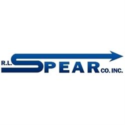 Rl Spear Logo