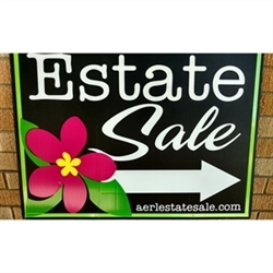 Aerl Estate Sales & Antiques LLC