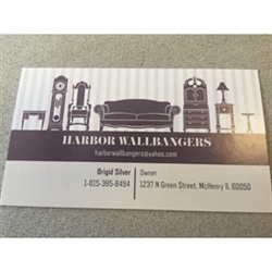 Harbor Wallbangers Estate Sales Logo