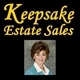 Keepsake Estate Sales Logo
