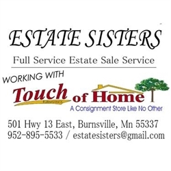 Estate Sisters Logo