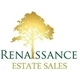 A+ Renaissance Estate Sales LLC Logo