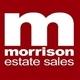 Morrison Estate Sales Logo