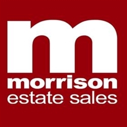 Morrison Estate Sales Logo