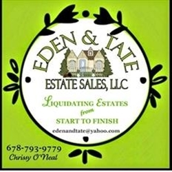 Eden And Tate Estate Sales, LLC