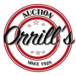 Orrills Auction