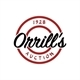 Orrills Auction Logo