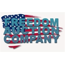 Freedom Auctions Logo