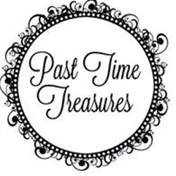 Past Time Treasures By Elaine Logo
