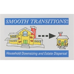Smooth Transitions Logo