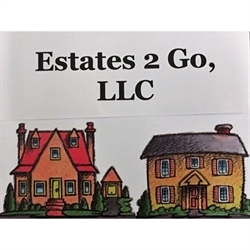 Estates 2 Go, LLC Logo
