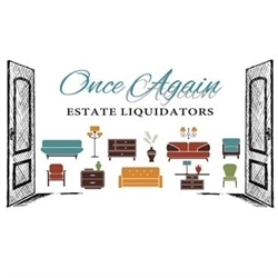Once Again Estate Liquidators, LLC Logo