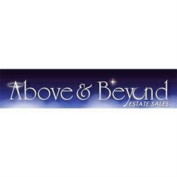 Above & Beyond Estate Sales
