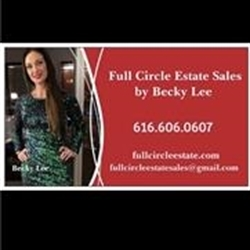 Full Circle Estate Sales by Becky Lee