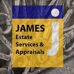 James Estate Services Logo