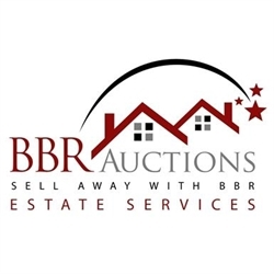 Bbr Auctions Logo