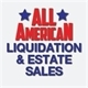 All American Liquidation and Estate Sales Logo