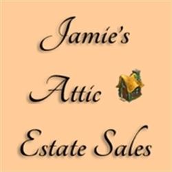 Attic Estate Sales by Jamie, LLC