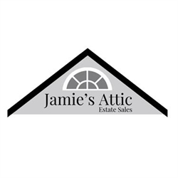 Attic Estate Sales by Jamie, LLC Logo