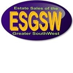 Estate Sales of the Greater SouthWest Logo