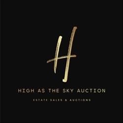 High As The Sky Auction Co. LLC