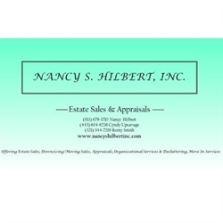 Nancy S. Hilbert, Inc Logo