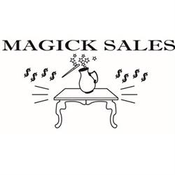 Magick Sales Logo