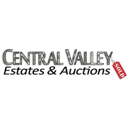 Central Valley Estates And Auctions Logo