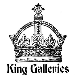 King Galleries Logo