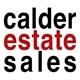 Calder Estate Sales Logo