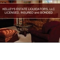 Kelley's Estate Liquidators, LLC