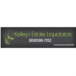 Kelley's Estate Liquidators, LLC Logo