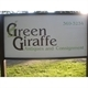 The Green Giraffe Logo