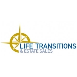 Life Transitions & Estate Sales Logo