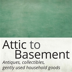 Attic To Basement Logo