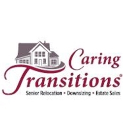 Caring Transitions of Denton and Collin County Logo