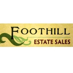 Foothill Estatesales Logo