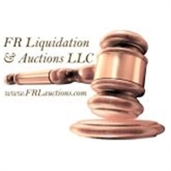 Fr Liquidations & Auctions Logo