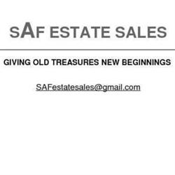 Saf Estate Sales