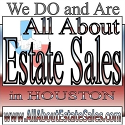 All About Estate Sales Logo