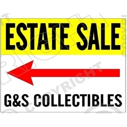G&s Collectibles Logo