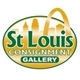 St. Louis Consignment Gallery Logo