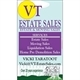 VT Estate Sales Logo
