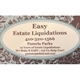 Easy Estate Liquidations Logo