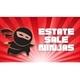 Estate Sale Ninjas Logo