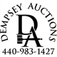 Dempsey Liquidations Logo