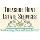 Treasure Hunt Estate and Appraisal Services Logo