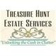 Treasure Hunt Estate and Appraisal Services Logo