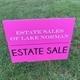 Estate Sales of Lake Norman Logo