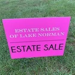 Estate Sales of Lake Norman